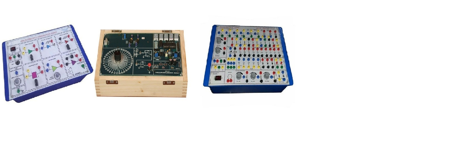 Electronics Trainers